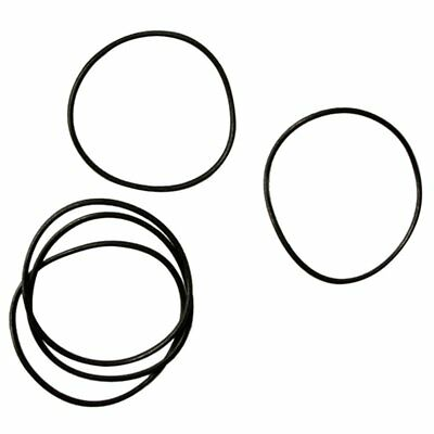 950Pcs 0.5MM O-Ring Watch Back Gasket Rubber Seal Repair Tool Kit Size 12mm B1P3