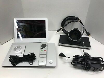 Cisco TelePresence SX20 Video Conference System with Touch 10