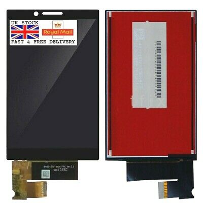 New Replacement Complete LCD Screen For Blackberry Key2 Keytwo 2 UK STOCK