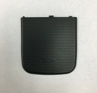 NEW Pantech Link / P7040p Back Cover - Battery Door - Battery Cover - Black