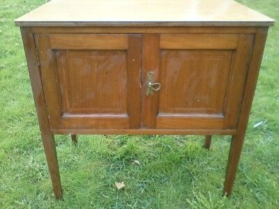 Antique Collectable Cupboard