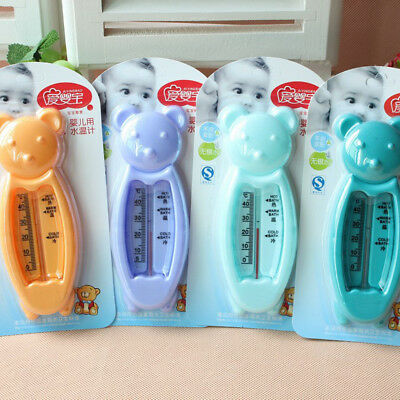 Baby Bath Termometer Shower Thermometer Hot Water Temperature Meter Scales Pop
