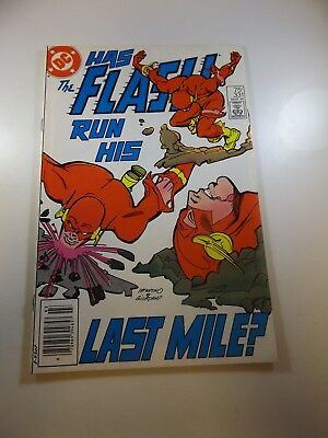 The Flash #331 VF- condition Huge auction going on now!