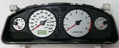 2003 nissan maxima instrument cluster