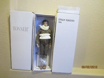 """Tonner Doll Gale The Hunger Games 17"""" LE 1000 Liam Hemsworth"""