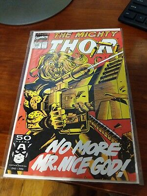 Thor #435 (Aug 1991, Marvel)