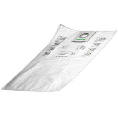 Festool 498411 SC FIS-CT MIDI/5 Self Clean Filter Bag