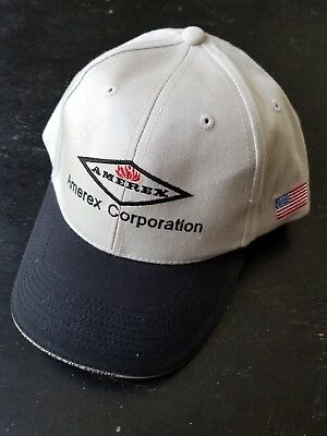 Amerex Corporation Hat