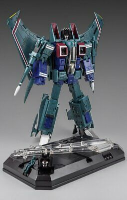 Robot Hero Oversized MP11 CG-02 Green Starscream New