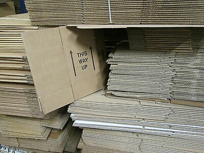 40  x assorted CARDBOARD BOXES POSTAL BOXES PACKAGING  JOBLOT  boxes ......,,