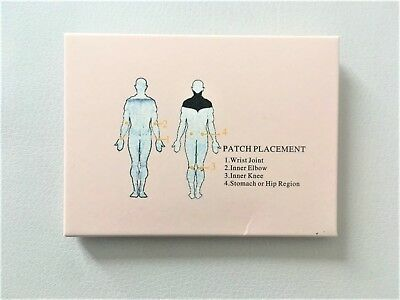 Glutathione 4 Patches 500Mg