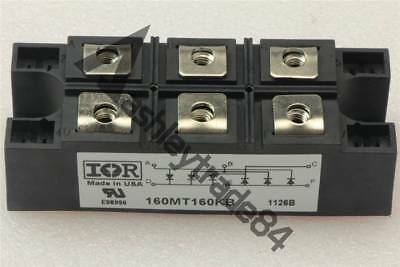 IR (INTERNATIONAL RECTIFIER) module 160MT160KB NEW