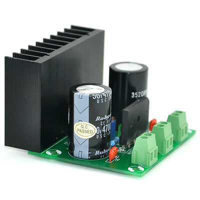5 Amps Voltage Regulator Module, Out 1.5 to 32VDC .