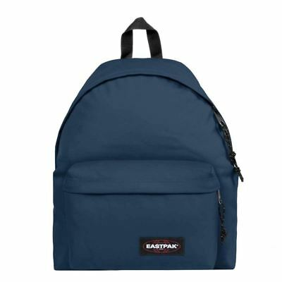 Eastpak Padded Pak'r blu intenso zaino Noisy Navy EK62030T rucksack Backpack
