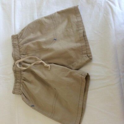 baby shorts 3-6 months