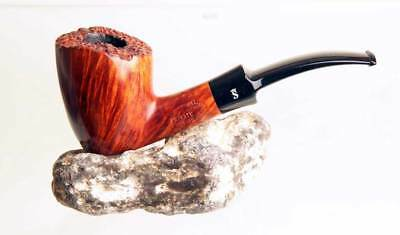 Tabakpfeife Pipe (45HH) STANWELL • PRIVAT COLLECTION 64 • 9 mm Filter • beraucht