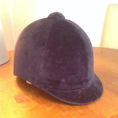 Horse Riding Hat - Costume - Film Stage