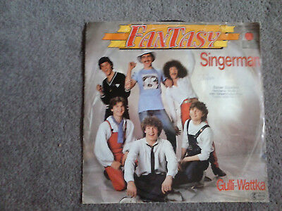 Single--Fantasy--Gulli-Wattka--1979