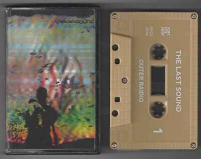 The Last Sound - Outer Raidio Tape Whirling Hall Of Knives