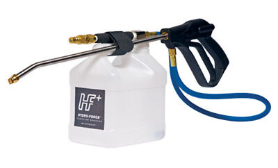 hydro-force AS08P Plus Injection sprayer carpet