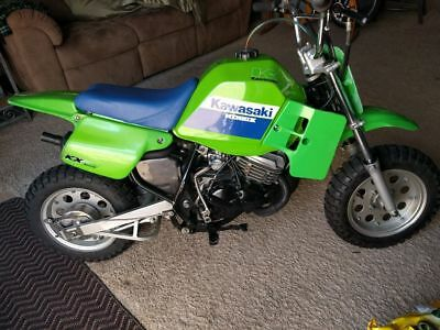 1988 Kawasaki Other  kd80x / MANY OTHER  2 strokes available-READ BELOW