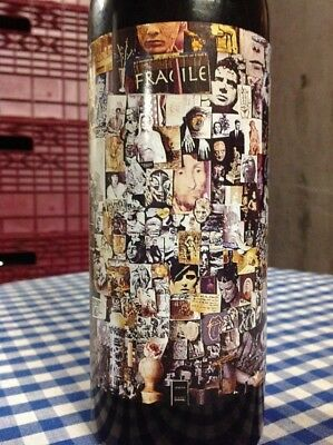 Orin Swift Abstract 2009