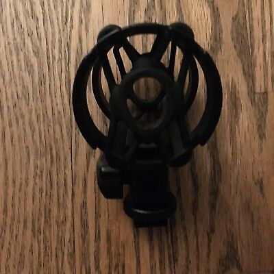 Auray DUSM-1 Shock Mount for Camera Shoes and Boom Poles - Free Shipping!
