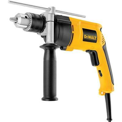 1/2 in. Variable Speed Reversible Hammer Drill Driver DW511