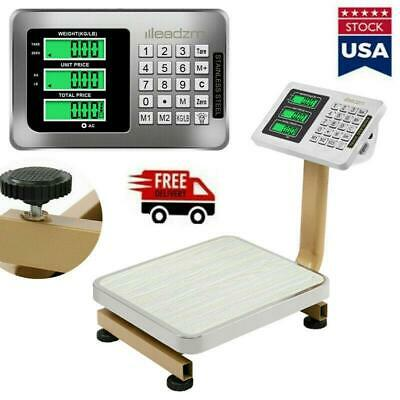 6.6lb 3000g/0.01g Lab Analytical Balance Digital Electronic Scale LZADZM