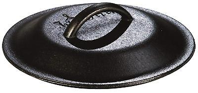 Cast Iron Lid 8 Inch Skillet Cover Cookware Fry Pan Lid Kitchenware New NO TAXES