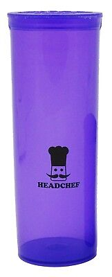 Headchef Pop Tops - 60 dram