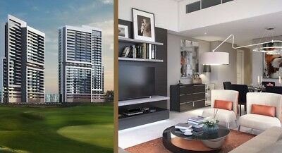 Offplan One Bedroom Apartment For Sale £113,228. Instalment Payments.launch 2020