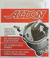 ALDON Ignitor Kit for Rolls Royce/Bentley with Delco 6 cyl  Distributor