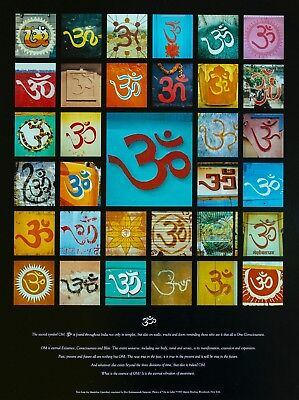 OM of India Poster