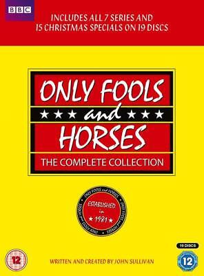 Only Fools and Horses Complete Collection (BRAND NEW)