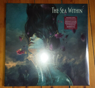The Sea Within – The Sea Within 2LP Gatefold + 2CD Ghost Dream Theater neu ovp