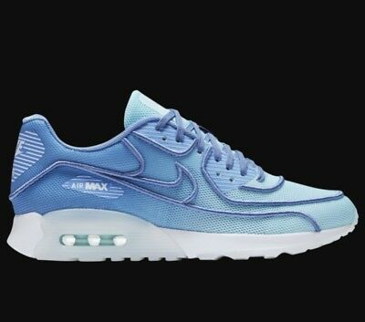 abf7ee9a3620 NEW WOMENS NIKE Air Max 90 Ultra 2.0 Breathe Sneakers 917523 800 ...