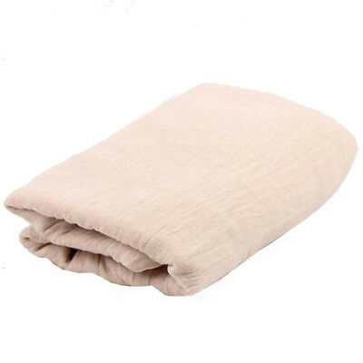 2x(Newborn Maternity Props Baby Photo Props (Beige) V2P5 H2T2 S3S7