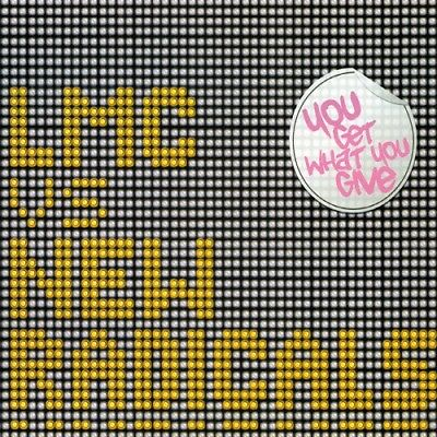 Lmc Vs New Radicals: You Get What You Give – 9 Track Cd Single, Paul Rincon