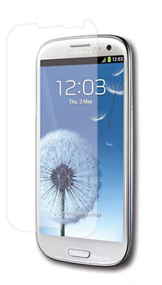 Premium Screen Guard for Samsung Galaxy S3 Anti Bubble Anti Dust x 3Pack