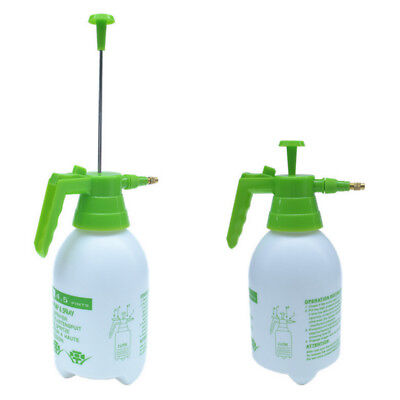 Adjustable Pressure Sprayer Garden Sprayer for Water Herbicide Fertilizer