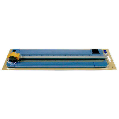 Rotary Paper Trimmer with 25mm Blade | Birch 057059