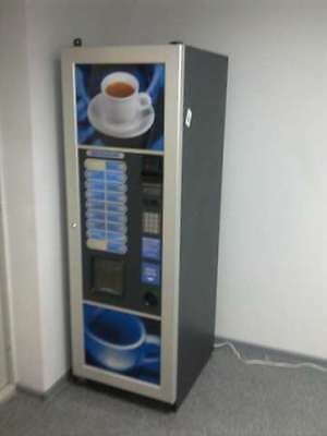 FAS 600 Automatic coffee machine