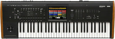 Korg Kronos 2 61 Music Workstation 61-key Keyboard