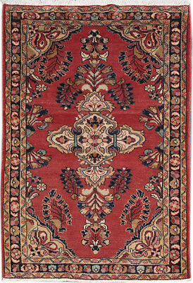 4 X 5 Village Weavers Rug Rugs For Less Hand Knotted Persian