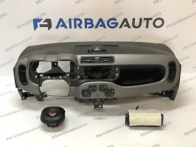 FIAT PANDA airbag kit cruscotto originale FIAT PANDA air bag