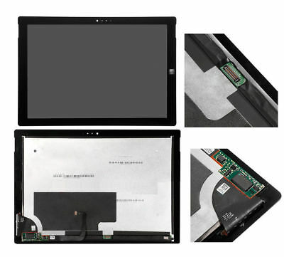 Microsoft Surface Pro 3 1631 V1.1 Lcd+Touch Screen Digitizer Assembly 2160*1440