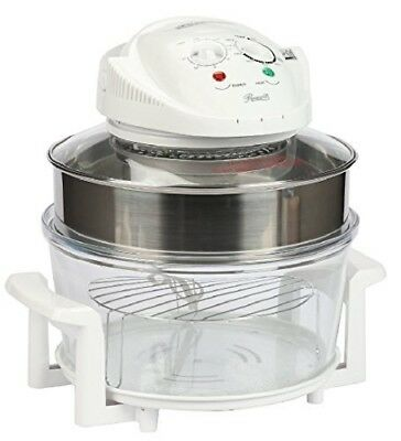 Rosewill R-HCO-15001 Infrared Halogen Convection Oven with Stainless Steel