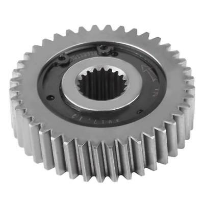 Aluminum Modified Fuel Economy Siding Oil Saving Gear for Glixal GY6 125cc 150c