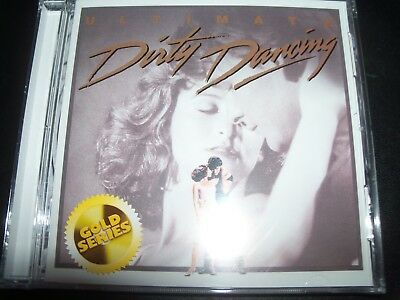 Dirty Dancing Ultimate Soundtrack (Australia) (Gold Series) CD - NEW